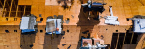 roof installation in El Paso