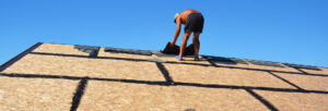 roof replacement in el paso